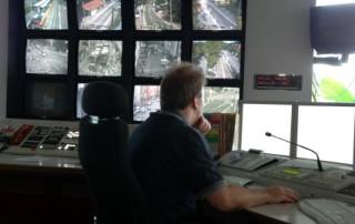 Emergency Alert System Center
