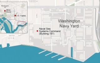 Washington Navy Yard courtesy CNN