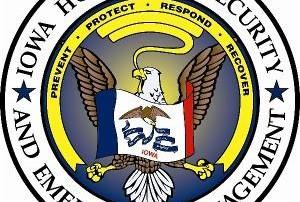 Iowa Homeland Security Emergency Alerting System